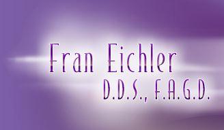 Fran Eichler DDS