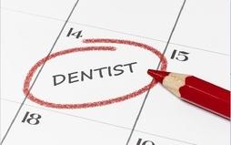 Dentist Appointment Fran Eichler DDS