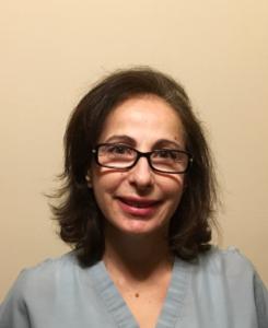 LORRAINE S - Professional Dental Hygienist